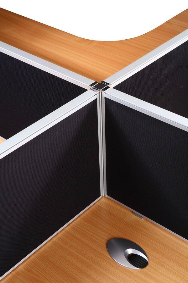 桌上屏風 2
