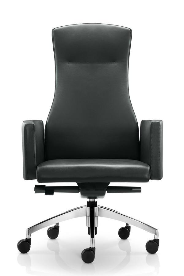 CAROL高背椅 1