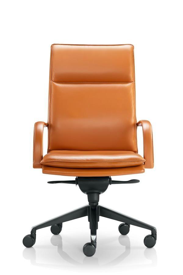 LOUIS高背椅 1