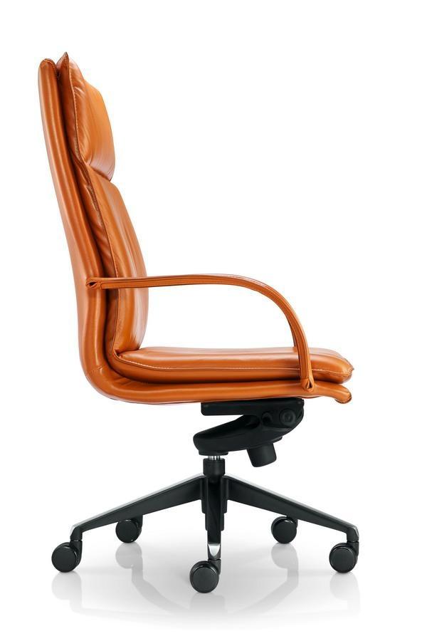 LOUIS高背椅 3