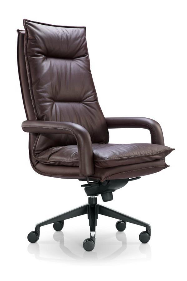 VINCENT高背椅 3