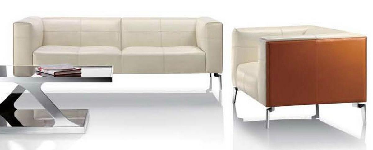 Mirage Sofa 5