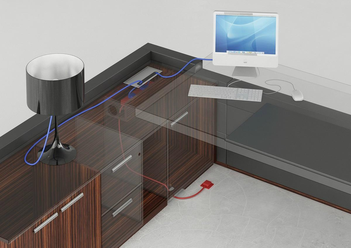 Desk 2 2