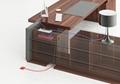 Desk 2 3