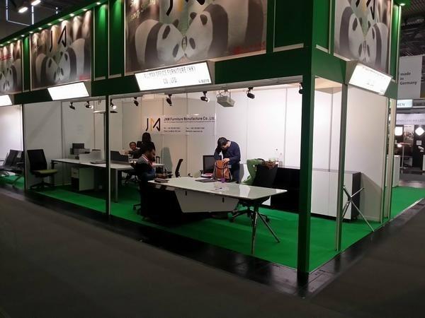 2014德國科隆辦公傢具展