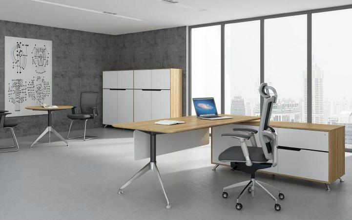 Morgan Desk 1