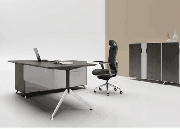 Morgan Desk 2