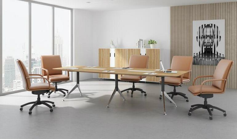 Conference Table 1