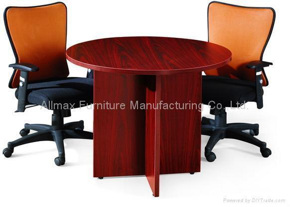 Round Meeting Table 1