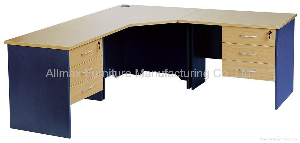 办公书桌 2