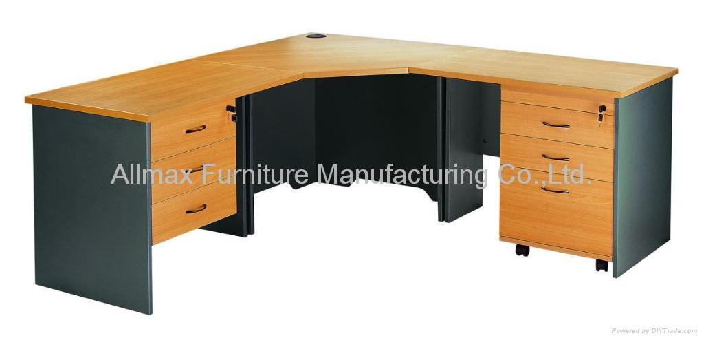 办公书桌 3