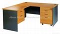 Reversible Desk Return