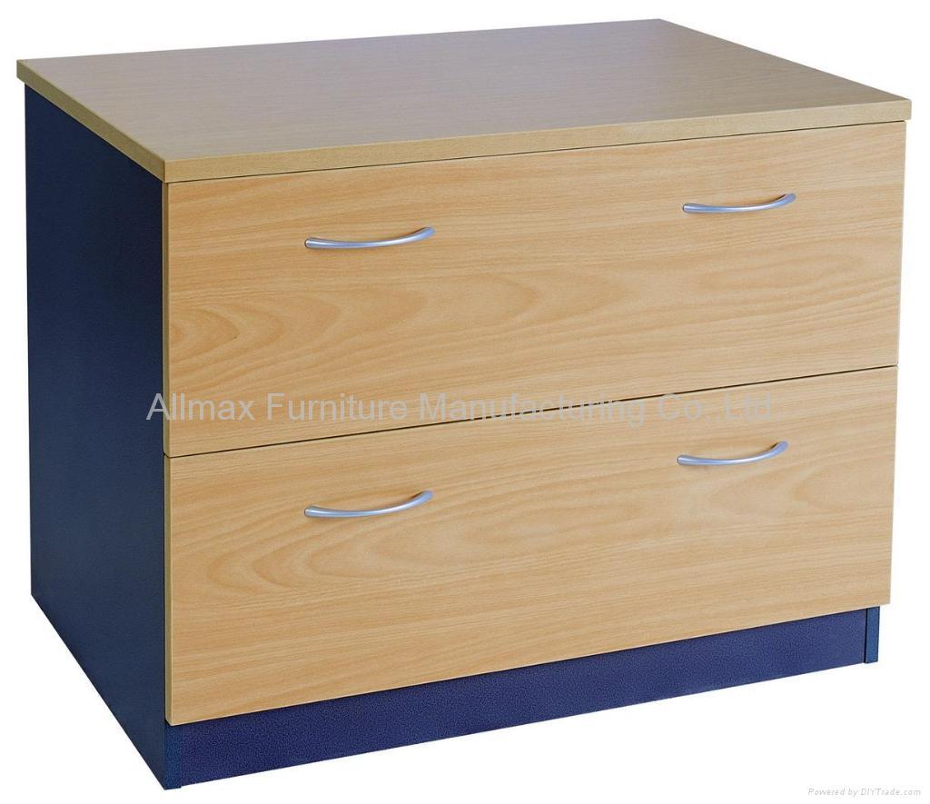 文件柜 1