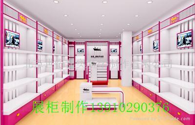北京貨架批發展櫃銷售精品貨架 3