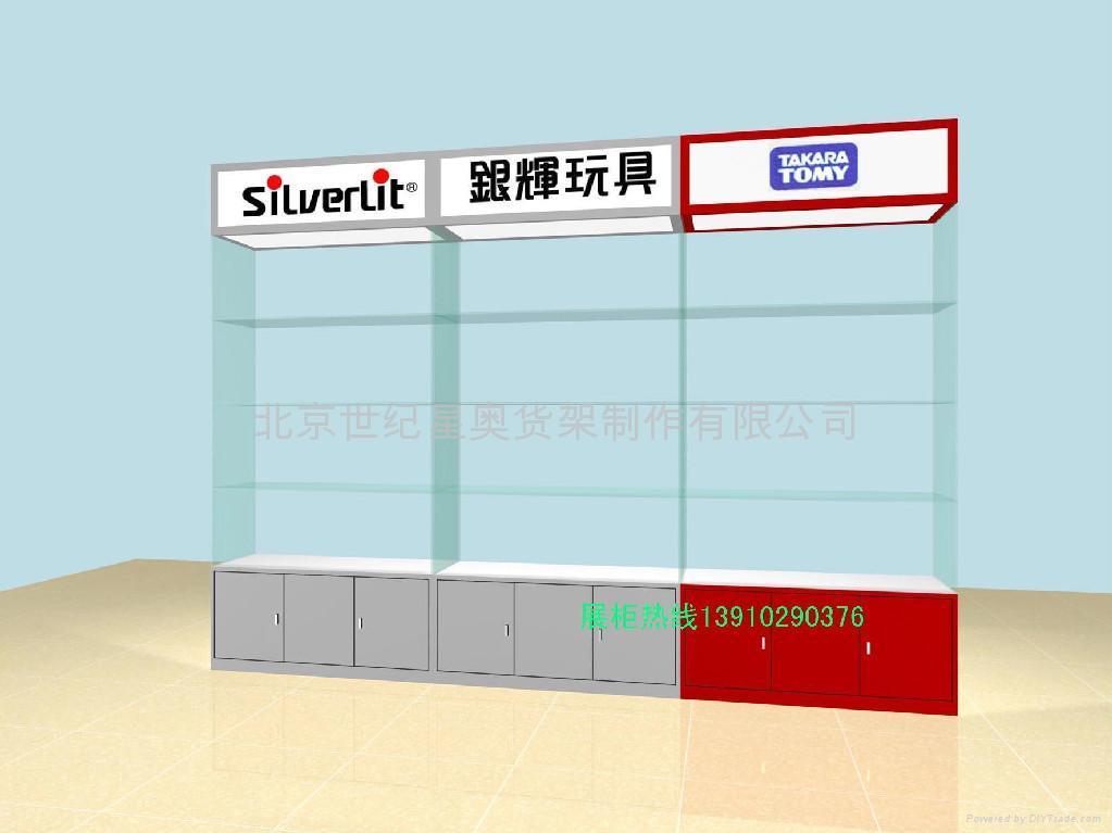 北京超市貨架廠倉儲貨架廠庫房貨架廠 5