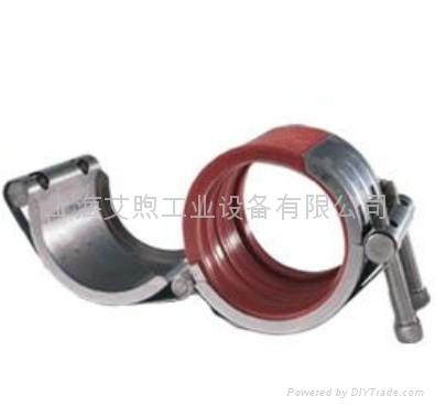 316不鏽鋼管道修補器 5