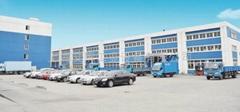 上海艾煦工业设备有限公司