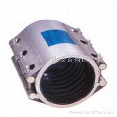 天燃氣管道修補器
