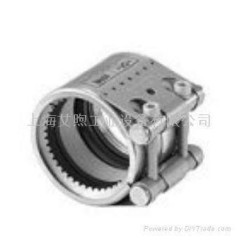 316不鏽鋼管道修補器 1