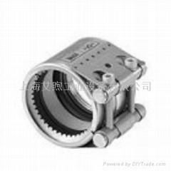 316不鏽鋼管道修補器