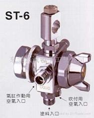 波峰焊專用噴槍ST-6