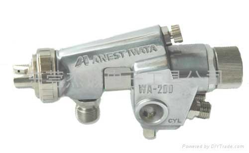 自動噴槍 1