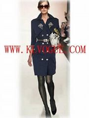 Brand Women Clothing Fashion Coat/Jacket