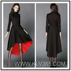 High Quality Women Clothes Fashion Cocktail Dress Wholesale