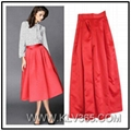 Latest Skirt Design Ladies Fashion Long