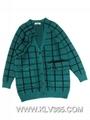 Designer Women Fashion Wool Cashmere Sweater Cardigan 2