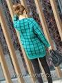 Designer Women Fashion Wool Cashmere Sweater Cardigan 5
