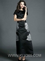 Wholesale Desinger Clothing Women Elegant Party Prom Dress 2