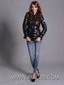 Women Fashion Winter Duck Down Short Jacket China Online Shop
