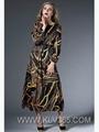 Wholesale Women Designer Clothes Fashion Long Maxi Dress