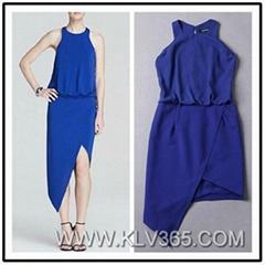 Ladies Fashion Designer