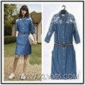 Women Casual Fashion Dress Wholesale