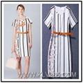 European Dress Design Women Summer
