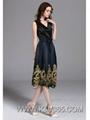 Latest Dress Design Women Fashion Casual Summer Dress
