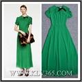 Wholesale Designer Clothes Women Long Casual Dress