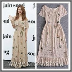 Elegant Women Fashion  L