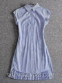 Designer clothing China Wholesale Women Fashion Shirt Dress