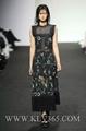 New Fashion Designer Lady Stylish Party Evening Dress Wholesale 3
