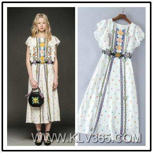 Designer Women Fashion Clothes Manufacture in china