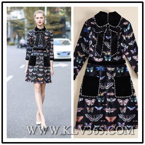 Latest Dress Design Women Fashion Summer Casual Dress
