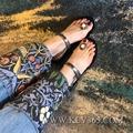 Latest Shoes Design Women Brand Fashion