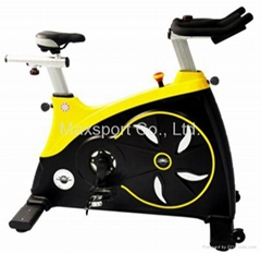 Spin Bike Commercial Use