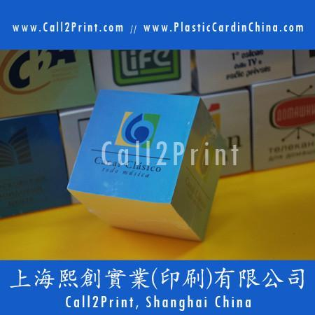 210x297mm Catalog Print on 157gsm Glossy Paper 3