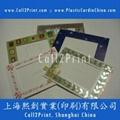 A5 Christmas Greeting Card Printing & Design