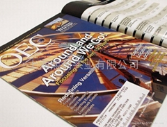 A4 Company Catalogue Printing