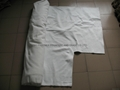 cotton/nylon non woven cloth
